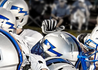 Rocklin High School Football